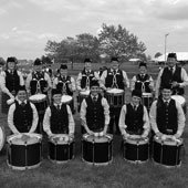 Chicago Celtic Pipe Band