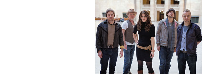The Kreellers Main Stage  Friday, July 12 - 7:00 - 9:00pm  The Motor City\'s own, The Kreellers bring a blood pumping, high energy brand of Celtic Rock that fuses traditional sensibility with modern rock, funk, and punk stylings.